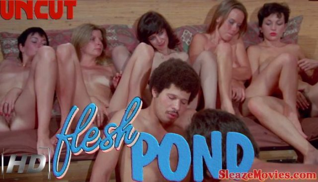 Flesh Pond (1983) watch uncut