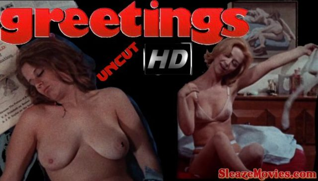 Greetings (1968) watch uncut