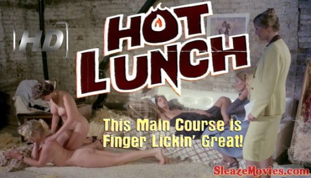 Hot Lunch (1978) watch uncut