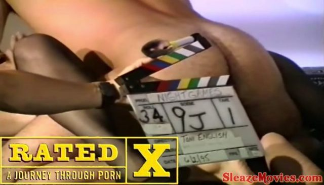 Rated X A Journey Through Porn (1999) watch uncut