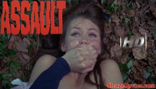 Assault (1971) watch online
