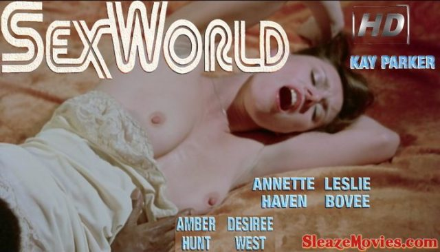 SexWorld (1978) watch uncut