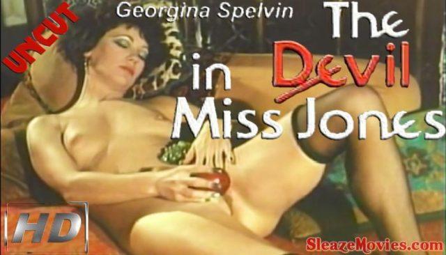 The Devil in Miss Jones (1973) watch uncut