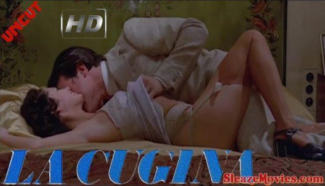 The Cousin (1974) watch uncut