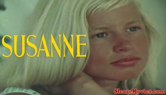 Susanne (1960) watch online