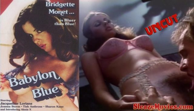 Babylon Blue (1983) watch uncut