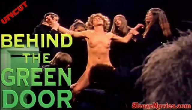 Behind the Green Door (1972) watch uncut
