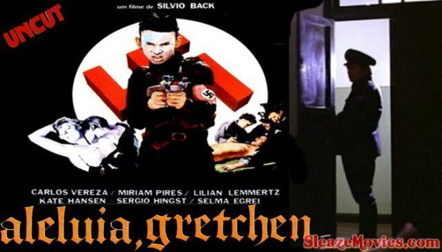 Hallelujah Gretchen (1976) watch uncut
