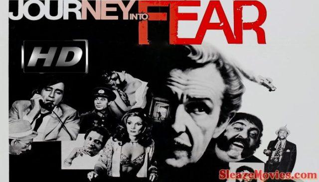 Journey Into Fear (1975) watch online
