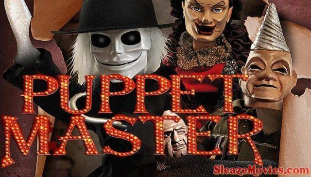 Puppetmaster (1989) watch uncut