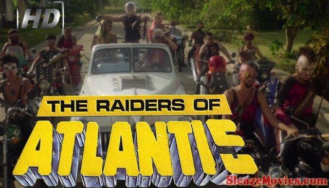 The Raiders of Atlantis (1983) watch online