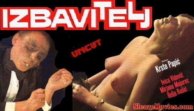 The Rat Savior (1976) watch uncut