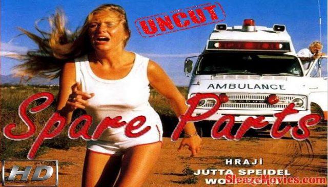 Spare Parts (1979) watch uncut