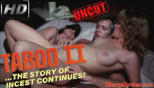 Taboo 2 (1982) watch uncut
