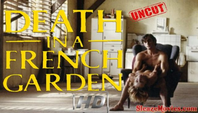 Death in a French Garden (1985) watch uncut