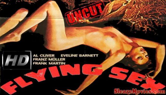 Flying Sex (1980) watch uncut