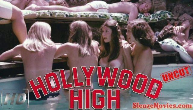 Hollywood High (1976) watch uncut