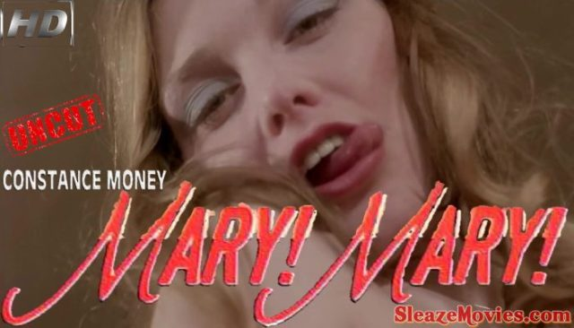 Mary! Mary! (1977) watch uncut