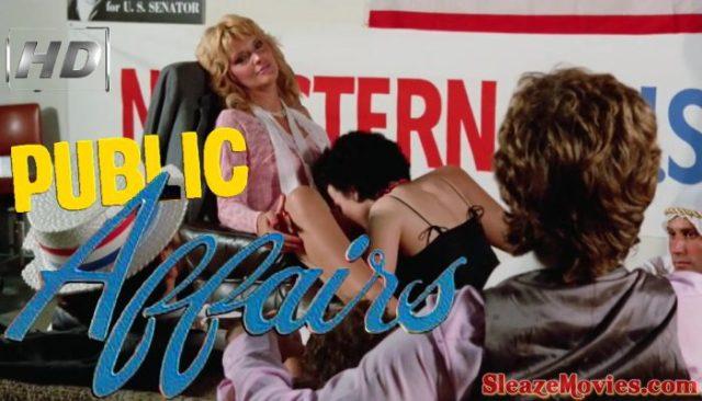 Public Affairs (1983) watch uncut