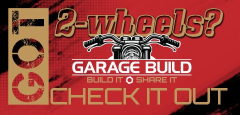 GarageBuild