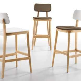 tabourets-de-bar-design-bois-tissu-porta-venezia-sledge