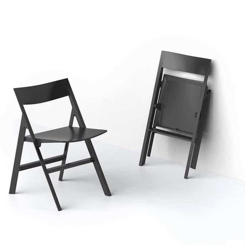 chaise quartz fold