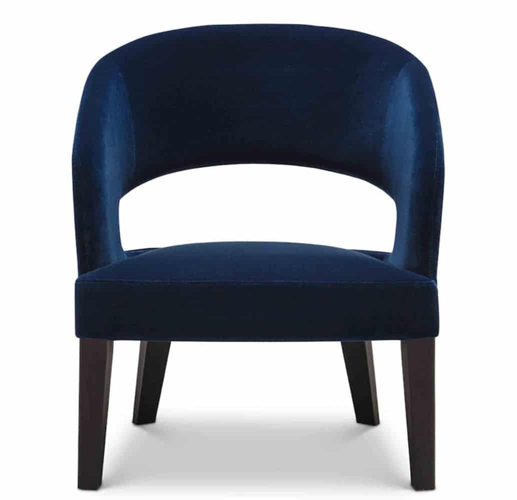 fauteuil rayam lounge