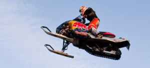 Lavallee Retires From Snocross Racing