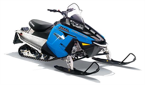 2014 Polaris Indy 600