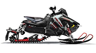 2015 Polaris Pro-X