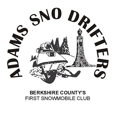 Adams Sno-Drifters Snowmobile Club