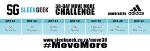 Sleekgeek-30-Day-Move-More-Challenge-Week-3