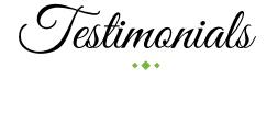 Sleekgeek REBOOT Success Guide Testimonials