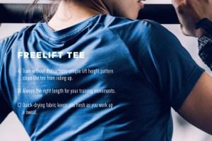 Adidas Technical Range - Freelift Tee