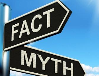 Top 5 Biggest myths in Nutrition…