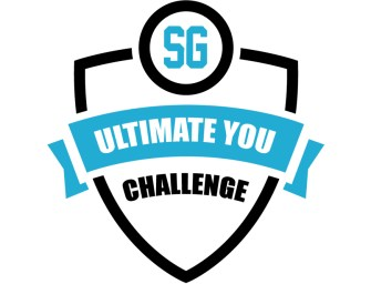 The Sleekgeek ULTIMATE YOU 8-Week Challenge
