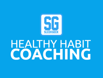 The Sleekgeek Healthy Habit Coaching