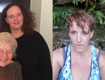 Single mom Jennifer Rorke loses 60kgs despite two chronic illnesses
