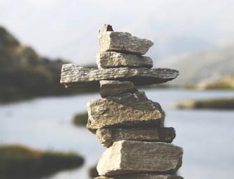 Two beginner-friendly meditation strategies