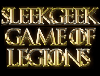Sleekgeek Game of Legions