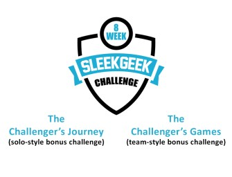 Introducing the Challenger's Journey and Challenger's Games!