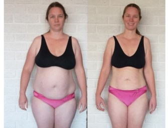 QA: Kath places 2nd in our Women's Weight Loss Challenge!
