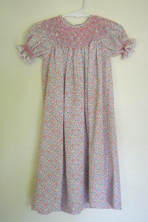 Pink Smocked Dress, Smocking, Smocked Dress, Bishop Dress, Smocked Clothes, Girl's Dress