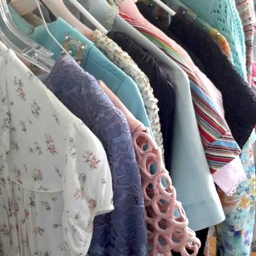 Vintage Clothes!