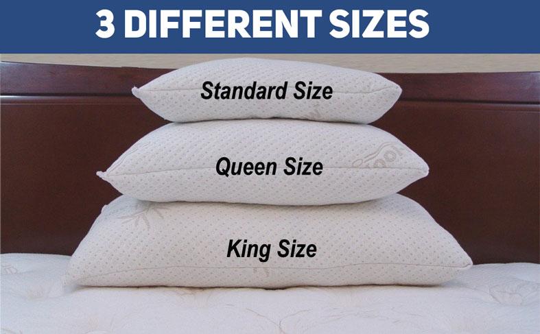 snuggle pedic memory foam pillow review