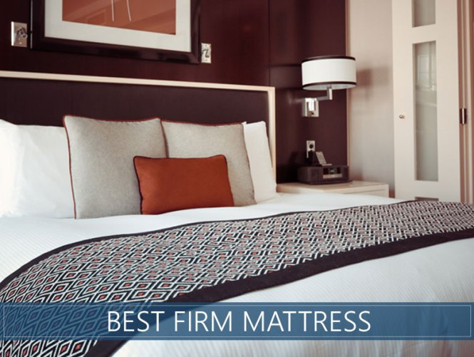 Highest Rated Firm Mattress