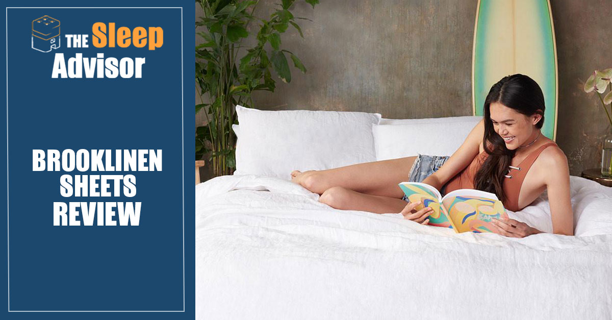 brooklinen bed sheets review for 2021