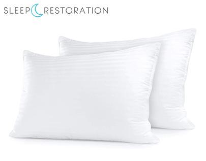 best gel pillow top 6 picks for 2021