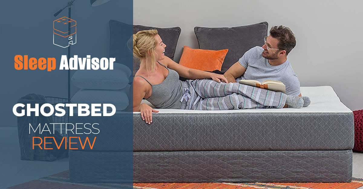 our ghostbed mattress review for 2021