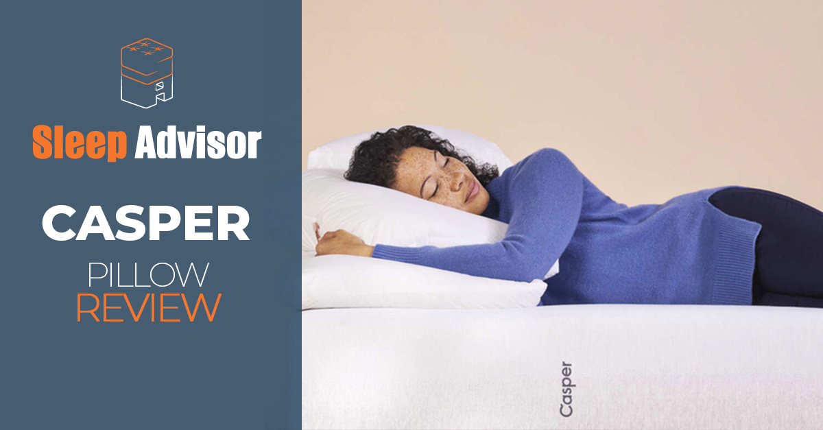 casper pillow review for may 2021 is